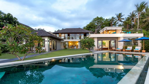 Villa Aamisha
