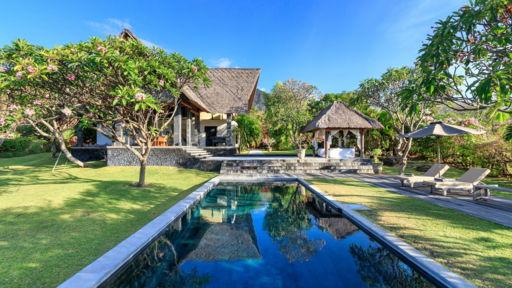 Villa Bali Pemuteran