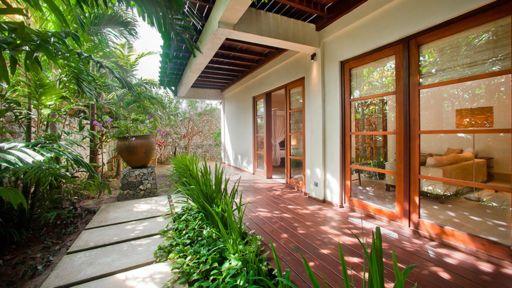Villa Cantik In Uluwatu Bali 3 Bedrooms Best Price Reviews