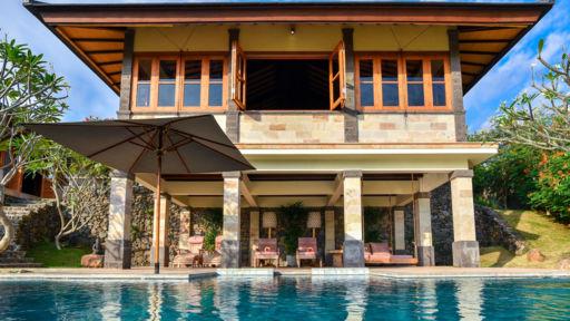 Villa Gajah