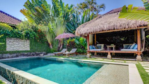 Villa 2 bedrooms Seminyak