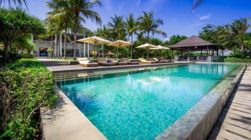 Villa Jeeva Saba