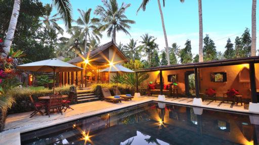 Villa Jendela di Bali
