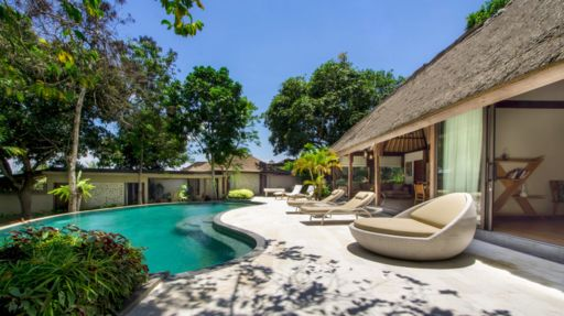 Villa 3 bedrooms Uluwatu