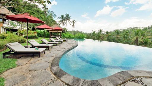 Villa Kembang