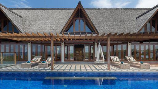 Villa Khaya