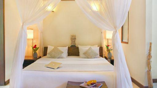 Villa Kubu 10 In Seminyak Bali 1 Bedrooms Best Price Reviews