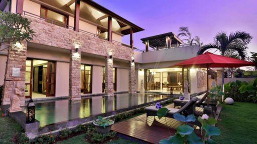 Villa Kumuda