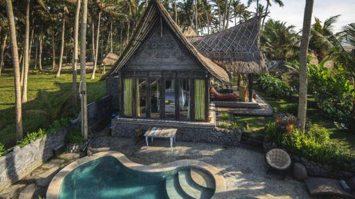 Villa Laut