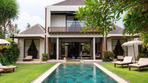 Villa Majapahit Nataraja