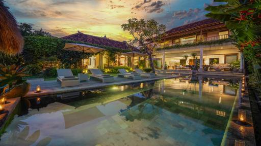 Villa Mandalay Dua