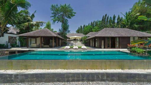 Villa Mata Air