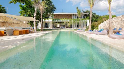 Villa Seascape Lembongan