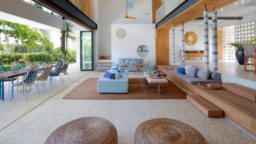 Villa Seascape Lembongan In Nusa Lembongan Bali 5 Bedrooms Best Price Available