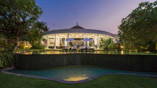 Villa Uma Wana Prasta
