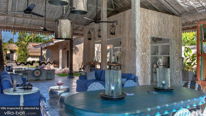 Joglo house lombok in lombok, bali   3 slaapkamers