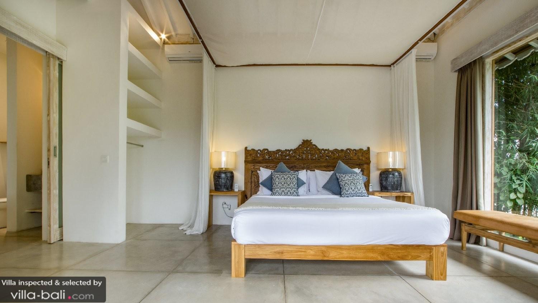 Villa Alea in Kerobokan, Bali - 5 slaapkamers