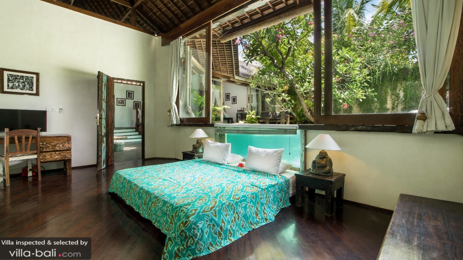 Villa Djukun In Seminyak Bali 2 Bedrooms Best Price Guarantee