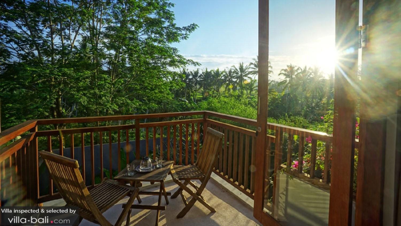 Villa kadewa in ubud & omgeving, bali   3 slaapkamers