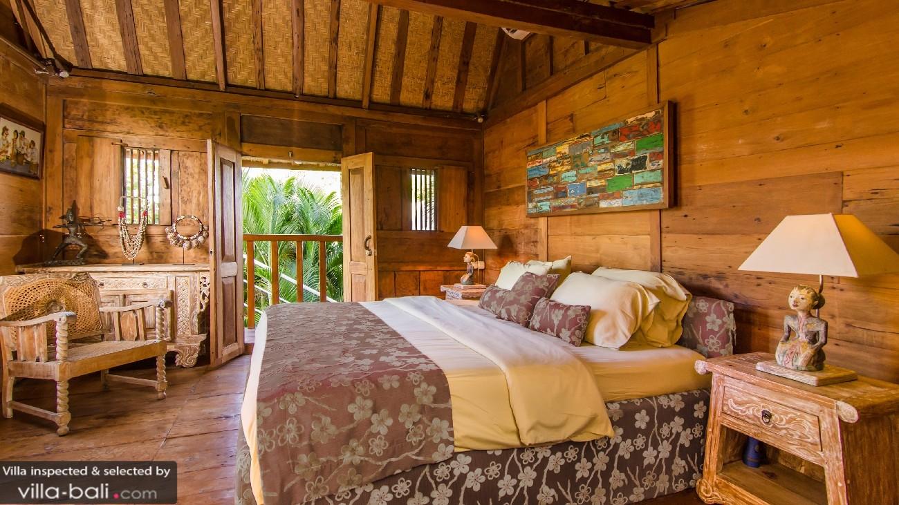 Villa Sukacita In Seminyak Bali 4 Bedrooms Best Price